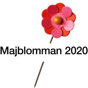 Majblomman 2020 presenteras!