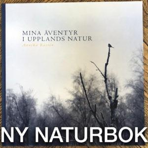 BIOTOPIA | Ny bok om Upplands natur släpps