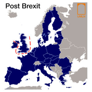 BREXIT | Näringsdepartementet om Storbritanniens utträde ur EU