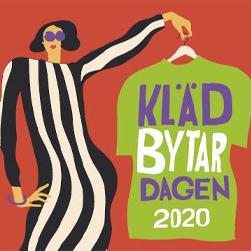 Klädbytardagen 2020 – ett sätt att ta hand om planeten