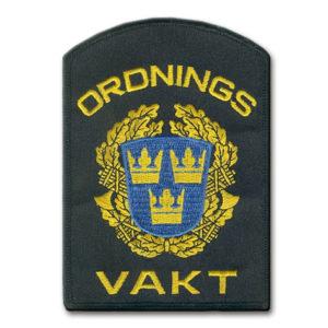 Uk: Ordningsvakter i centrala Uppsala har gett effekt