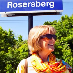 PÅ G | Så ska Rosersberg byggas ut