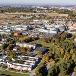 RANKNING | SLU når topp tre i universitetsrankning