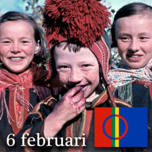 FIRA MED OSS | Samernas nationaldag 6 februari