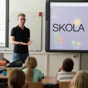 SKOLA | Tioårig grundskola för att förbättra kunskapsresultaten
