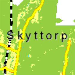 LANDSBYGD |  Uppsala kommun vill bygga nya bostäder i Skyttorp