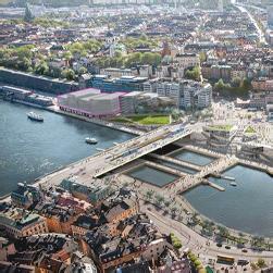 STHLM| Nu är det klart – Nobel Center tar plats vid Slussen