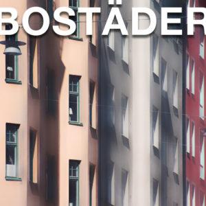 BOSTÄDER | Är det kanske dags för en social bostadssektor?