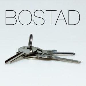 BOSTÄDER | Ny bostadstjänst i Sverige