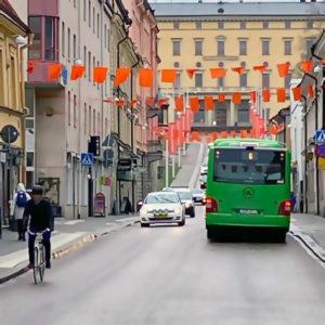 """""""Företagsakuten"""" – ett erbjudande till småföretagare i Uppsala"""