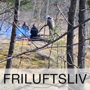 LISTA | Fem smarta tips för att hitta ut och uppleva naturen