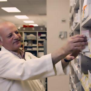 MEDICIN | Förslag på studier för bästa möjliga användning av antibiotika