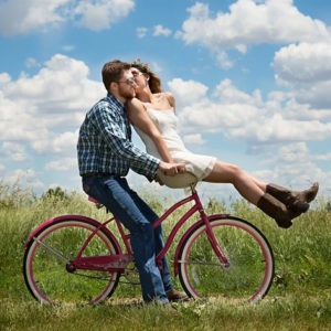 NY Uu-STUDIE: Förhållande påverkar politiskt intresse