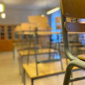 SVERIGE | Ny lag gör det möjligt för regeringen att stänga skolorna