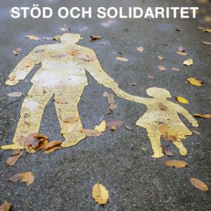 SVERIGE / STÖD | Röda Korset startar stödtelefon för coronakrisen