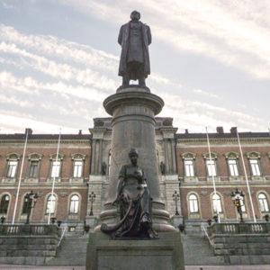 Nu gäller distansundervisning vid Uppsala universitet