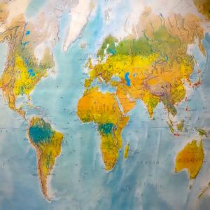 OM SVERIGE I VÄRLDEN | Si analyserar bilden av Sverige under pandemin