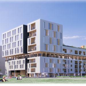ROSENDAL | Cykla upp till lägenheten – klart för nytt hus i Rosendal