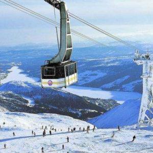 SVERIGE | Så slår Corona-krisen mot svenska städer