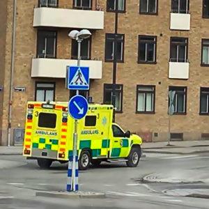 COVID-19 | Region Uppsala erbjuder stöd till Stockholm