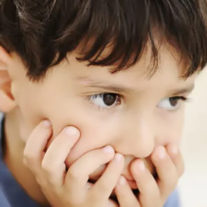 BARN & HÄLSA | Unga med autism får snabbare utredning inom BUP