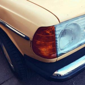 SVERIGE | 4 av 10 trafikanter använder inte blinkers