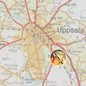 SAMHÄLLE | Länsstyrelsen yttrar sig över plan för Uppsalas sydöstra stadsdelar