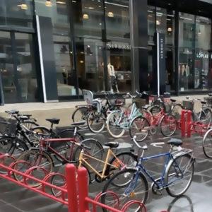 LAGAR & REGLER | Så undviker du att köpa en stulen cykel