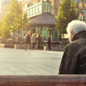 SENIOR | Åldersvänliga samhällen – WSP ska kartlägga goda initiativ i Norden