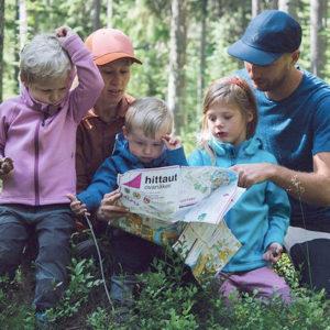 HITTAUT.SE | Rekordmånga väljer coronasäker motion med karta