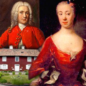 HISTORIA | Hushållet grunden för Carl von Linnés vetenskapliga arbete