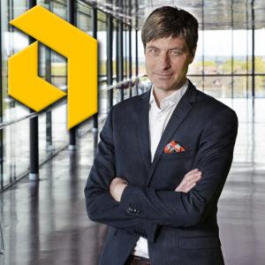 KULTUR | Möt Henrik Lillsjö, ny vd och konstnärlig ledare på UKK