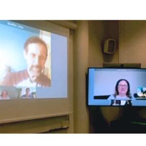 VÅRD | Psykiatrin satsar på digitala brukarråd