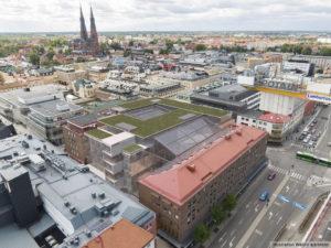 TRYGGHET | Stort deltagande i Uppsala kommuns trygghetsundersökning 2020/2021