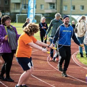 SPORT & IDROTT | Förlängt ekonomiskt stöd krävs av regeringen för idrottsrörelsens överlevnad