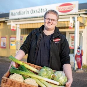 LANDSBYGD | Mer service till landsbygden när kommunen tar långsiktigt ansvar för servicepunkterna