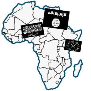 AFRIKA | Fredsforskare rapporterar om oroande trend med ökat våld