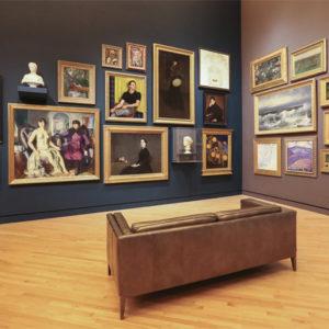 SVERIGE | Museer på marginalen – 100 museichefer om coronapandemins effekter