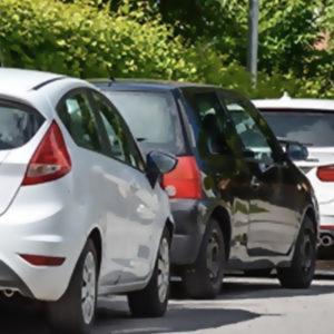 UPPSALA SYD | Förbud ska minska trafiken i Rosendal