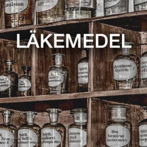 LÄKEMEDEL | Patienter med beroendesjukdom hämtar ut fler recept på opioider