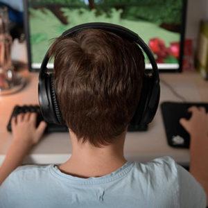 BARN | Samband mellan medieanvändning och psykisk ohälsa hos unga