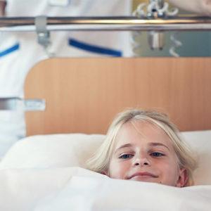 COVID-19 | Studie ska öka kunskapen om covidsjukdom hos barn med cancer