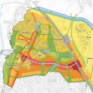 UPPSALA SYD | Kommunen rustar inför utbyggnaden av Uppsalapaketet