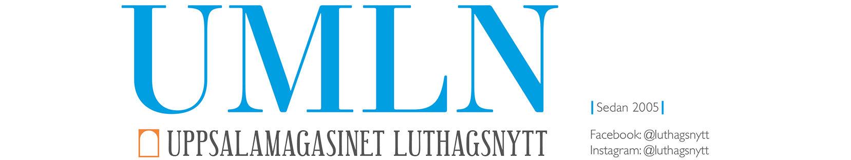 UMLN – Uppsalamagasinet Luthagsnytt