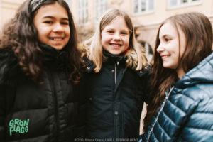 SVERIGE / MILJÖ | De kan vinna årets hållbara för-, grund- och gymnasieskola