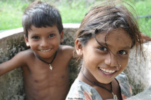 INSAMLINGAR | 60,7 miljoner kronor för Världens Barn