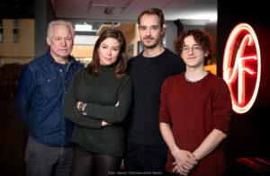 KULTUR | Sagan om Karl-Bertil Jonssons julafton blir film på nytt