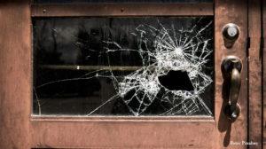 SVERIGE | Oro över brottsligheten ökar bland unga män