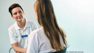 MEDICIN | Internationell rapport: Smärta hos barn underskattas inom sjukvården