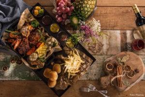 MAT & HÄLSA | Ett fåtal anmäler när de blivit matförgiftade